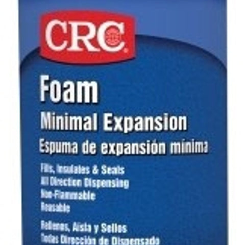 CRC Minimal Expansion Foam Sealant - Dalf-Point