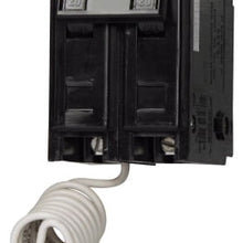 2P, 20 Amp, 120/240 VAC, Bolt-On, Industrial Circuit Breaker - Dalf-Point