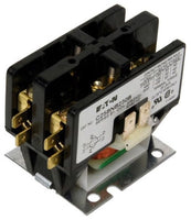 2P, 30 Amp, Frame B, Non-Reversing, Definite Purpose Contactor - Dalf-Point