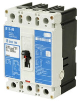 20 Amp, 480 VAC, 3P, Molded Case Circuit Breaker - Dalf-Point