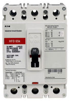 20 Amp, 600 VAC, 3P, Molded Case Circuit Breaker - Dalf-Point