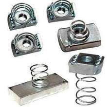 Cooper B-Line Channel Nut W/Spring - Dalf-Point