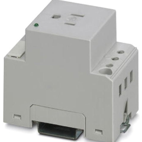 Phoenix Control Cabinet Socket - Dalf-Point
