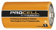 Duracell D - Dalf-Point