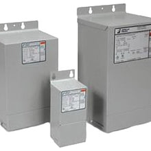 General Electric Dry Vented Transformer - Dalf-Point