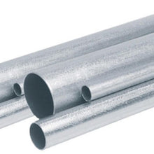 1 Inch x 10 Foot, Hot Dip Galvanized, Steel, EMT Conduit (Length: 10FT ) - Dalf-Point