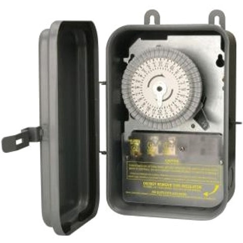 Intermatic Electromechanical Time Switch - Dalf-Point