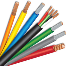 14 AWG, 500 Foot, Gray, Tinned Annealed Copper, SIS, Switchboard Wire (Length: 500FT ) - Dalf-Point
