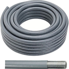 3/4 Inch, Gray, Steel, UA/LA Style, Liquidtight Flexible Conduit (Length: 100FT ) - Dalf-Point