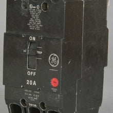 60 Amp, 480 Star/277 VAC, 3P, Bolt-On, Molded Case Circuit Breaker - Dalf-Point