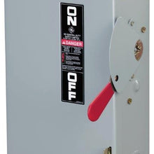 240 VAC, 200 Amp, 3P, NEMA 3R, Safety Switch - Dalf-Point