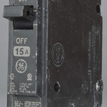 1P, 20 Amp, 120/240 VAC, Bolt-On, Molded Case Circuit Breaker - Dalf-Point