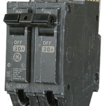 2P, 30 Amp, 120/240 VAC, Bolt-On, Molded Case Circuit Breaker - Dalf-Point