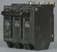3P, 30 Amp, 240 VAC, Bolt-On, Molded Case Circuit Breaker - Dalf-Point