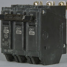 3P, 50 Amp, 240 VAC, Bolt-On, Molded Case Circuit Breaker - Dalf-Point