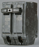 2P, 100 Amp, 120/240 VAC, Plug-In, Molded Case Circuit Breaker - Dalf-Point