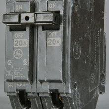 2P, 125 Amp, 120/240 VAC, Plug-In, Molded Case Circuit Breaker - Dalf-Point