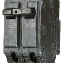 2P, 50 Amp, 120/240 VAC, Plug-In, Molded Case Circuit Breaker - Dalf-Point