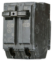 2P, 60 Amp, 120/240 VAC, Plug-In, Molded Case Circuit Breaker - Dalf-Point