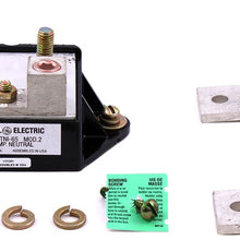 400 Amp, Bondable/Groundable/Insulated, Safety Switch Neutral Kit - Dalf-Point