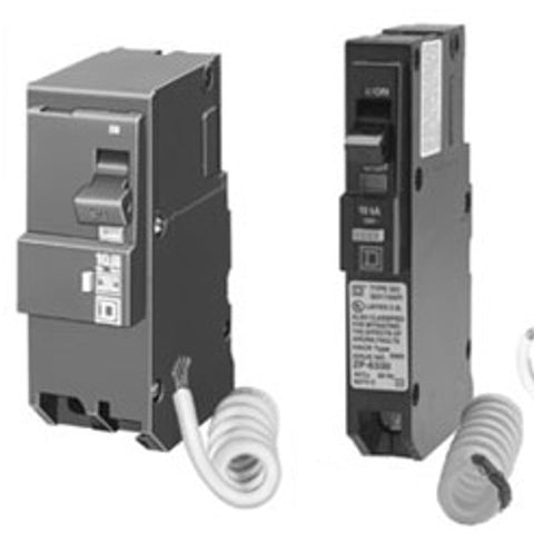 General Electric Ground Fault Circuit Interrupter - Dalf-Point