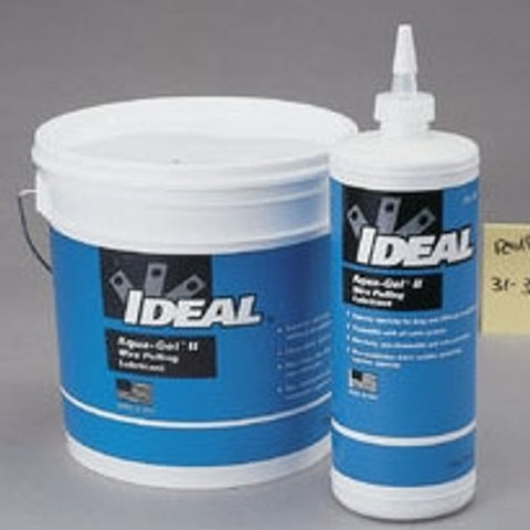 Ideal Industries Cable Pulling Lubricant - Dalf-Point