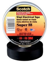 1-1/2 Inch x 44 Foot, Black, PVC, Electrical Tape - Dalf-Point