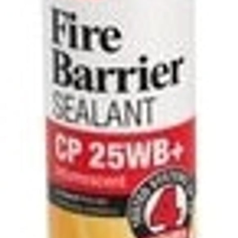 3M Fire Barrier Sealant - Dalf-Point