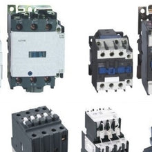 General Electric Lighting Contactor - Dalf-Point