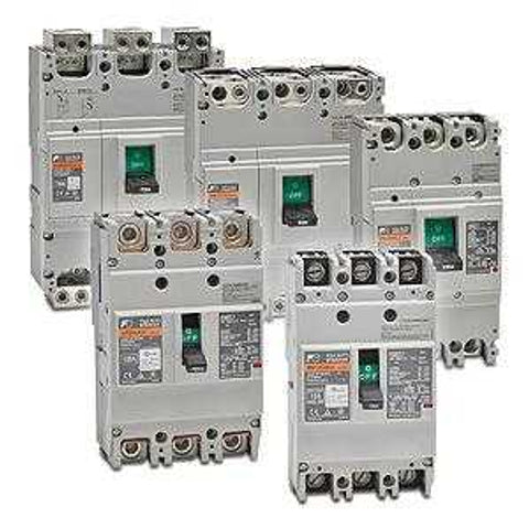 100 Amp, 600 VAC, 3P, Molded Case Circuit Breaker - Dalf-Point