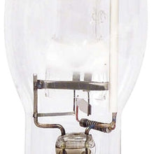 Phillips Lighting 175 Watt, E26 Medium, BD17, Clear, Metal Halide Lamp - Dalf-Point