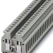 24 to 12 AWG, Single Tier 1-Circuit, Feed-Through Terminal Block - Dalf-Point