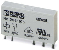 Phoenix Miniature Power Relay - Dalf-Point