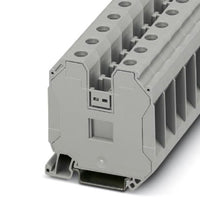 14 to 1/0 AWG, Single Tier 1-Circuit, Feed-Through Terminal Block - Dalf-Point