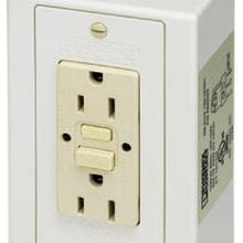Phoenix GFCI Duplex Power Receptacle - Dalf-Point