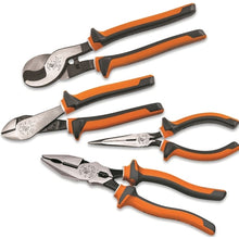 Klein Cutting Pliers - Dalf-Point