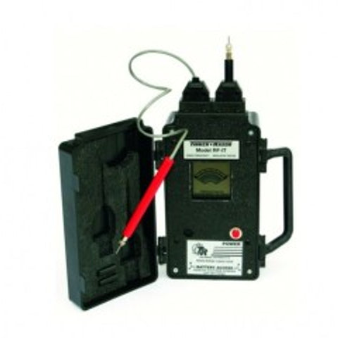 Tinker & Rasor Model RF/IT Above Ground Insulation Tester - Dalf-Point