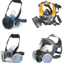 3M Dust Respiratory Mask - Dalf-Point