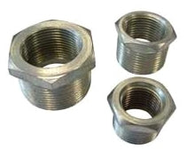 1-1/2 Inch x 1 Inch, Aluminum, Threaded, Conduit Reducer - Dalf-Point