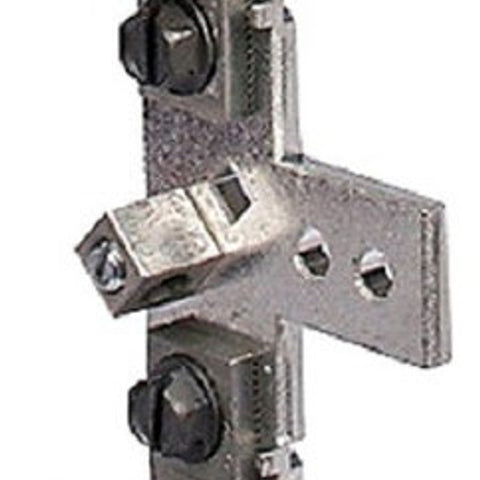 100 Amp, Bondable/Groundable/Insulated, Safety Switch Neutral Kit - Dalf-Point