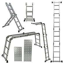 Louisville Ladder Double Entry Step Ladder - Dalf-Point