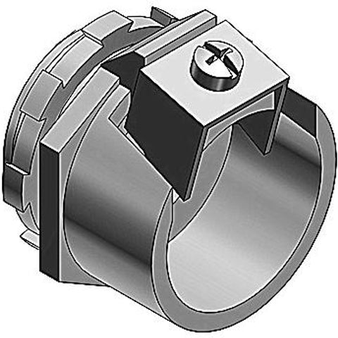 Thomas & Betts Armored Cable Connector - Dalf-Point