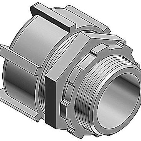 Thomas & Betts Metallic Conduit Connector - Dalf-Point
