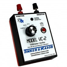 Tinker & Rasor Model VC-2 Voltmeter Verifier - Dalf-Point