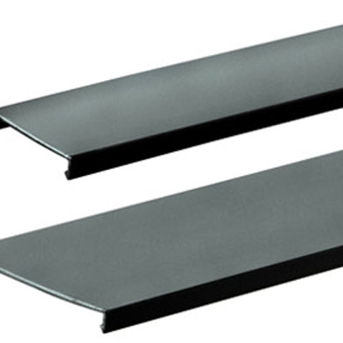 6 Foot x 2.29 Inch, Light Gray, PVC, Non-Slip, Wiring Duct Cover (Length: 6FT ) - Dalf-Point