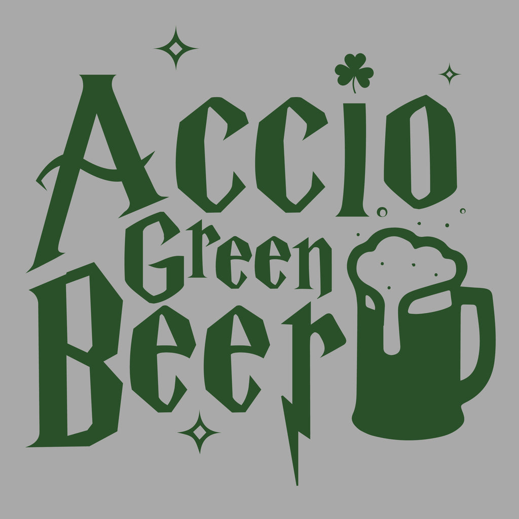 Accio Green Beer - Women's Tank