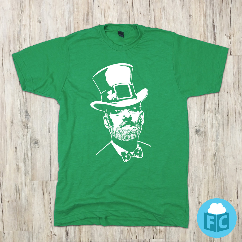 Bill Murray Leprechaun