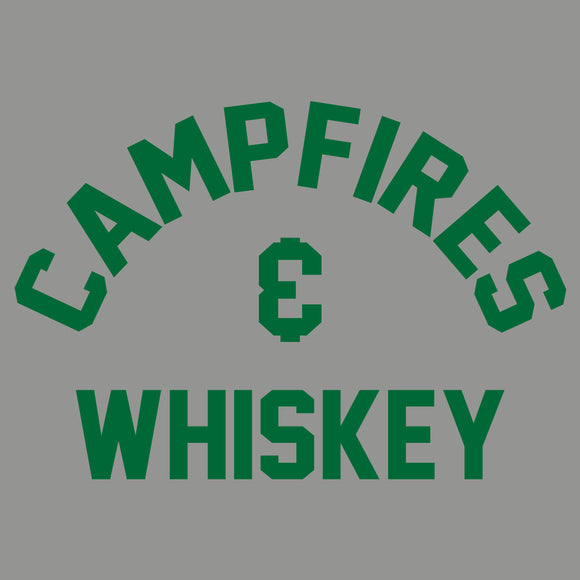 Campfires & Whiskey