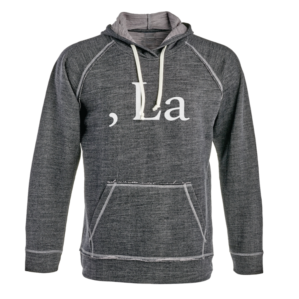 Comma La hooded sweatshirt