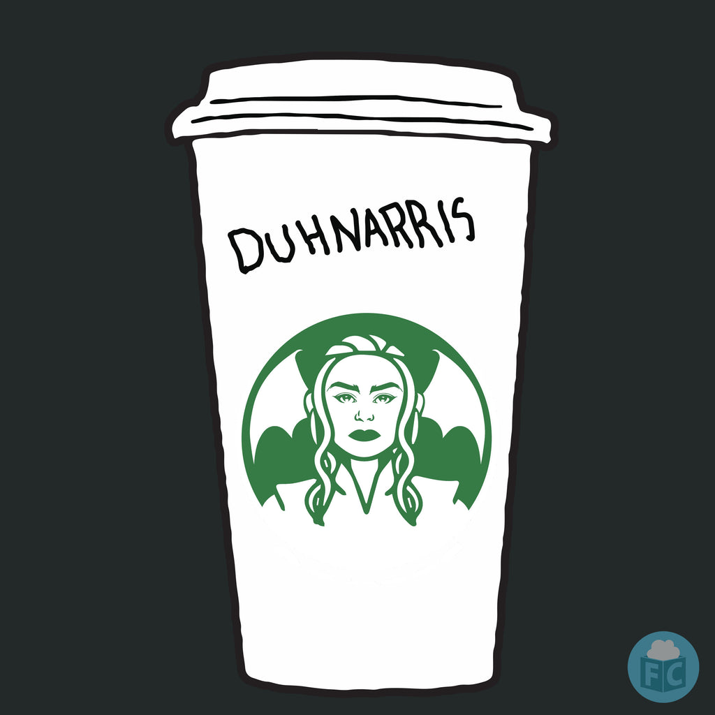 Duhnarris Coffee Cup